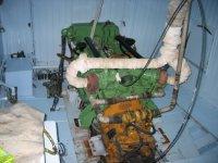 Двигатель MAN 450 л.с.